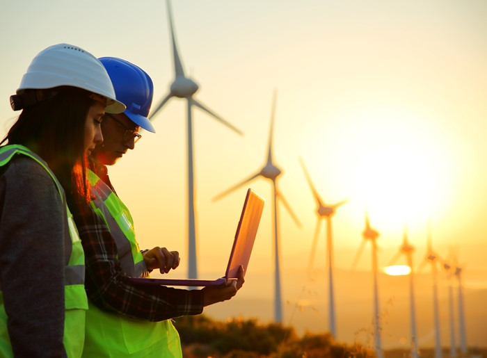 Energy audits, ESOS and benchmarking